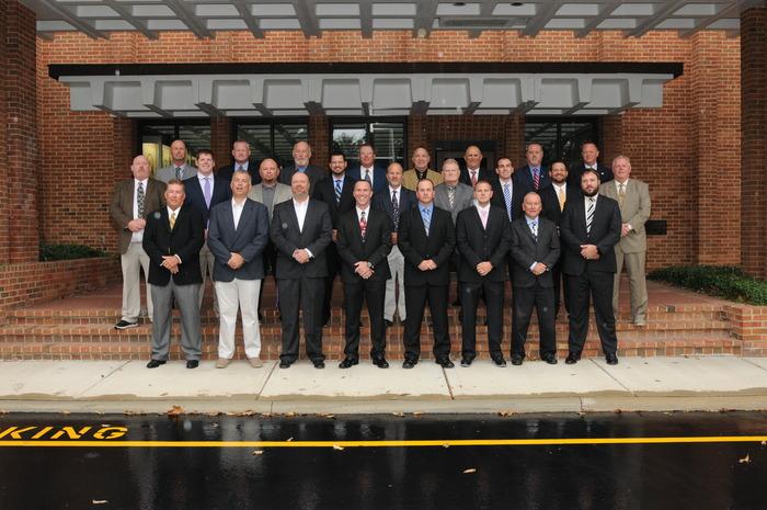 OHSBCA Board of Directors