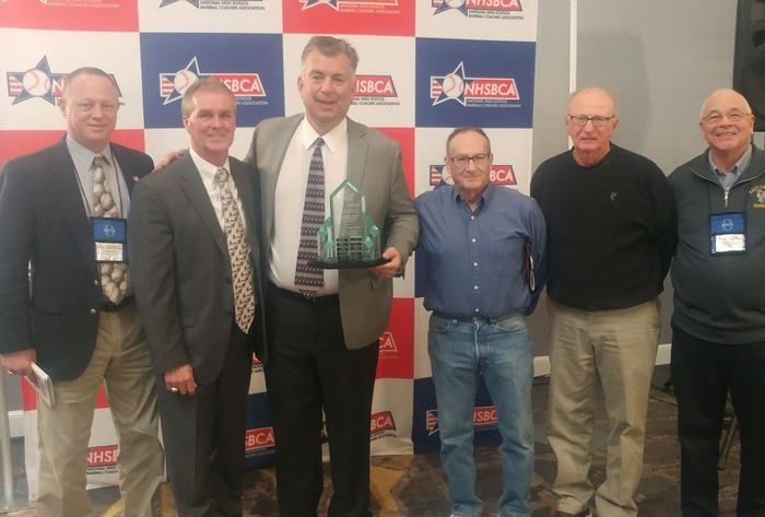 Ohio Award from BCA